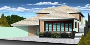 construtor casa terrea 1